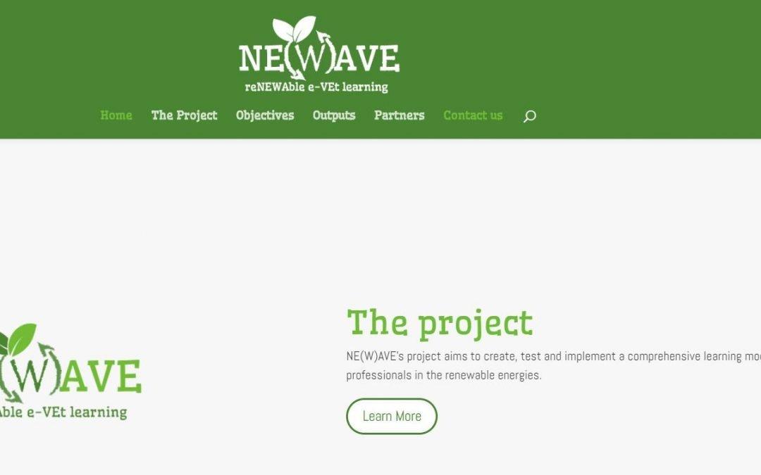 Il futuro delle energie rinnovabili e il suo potenziale inesplorato alla conferenza finale di NE(W)AVE