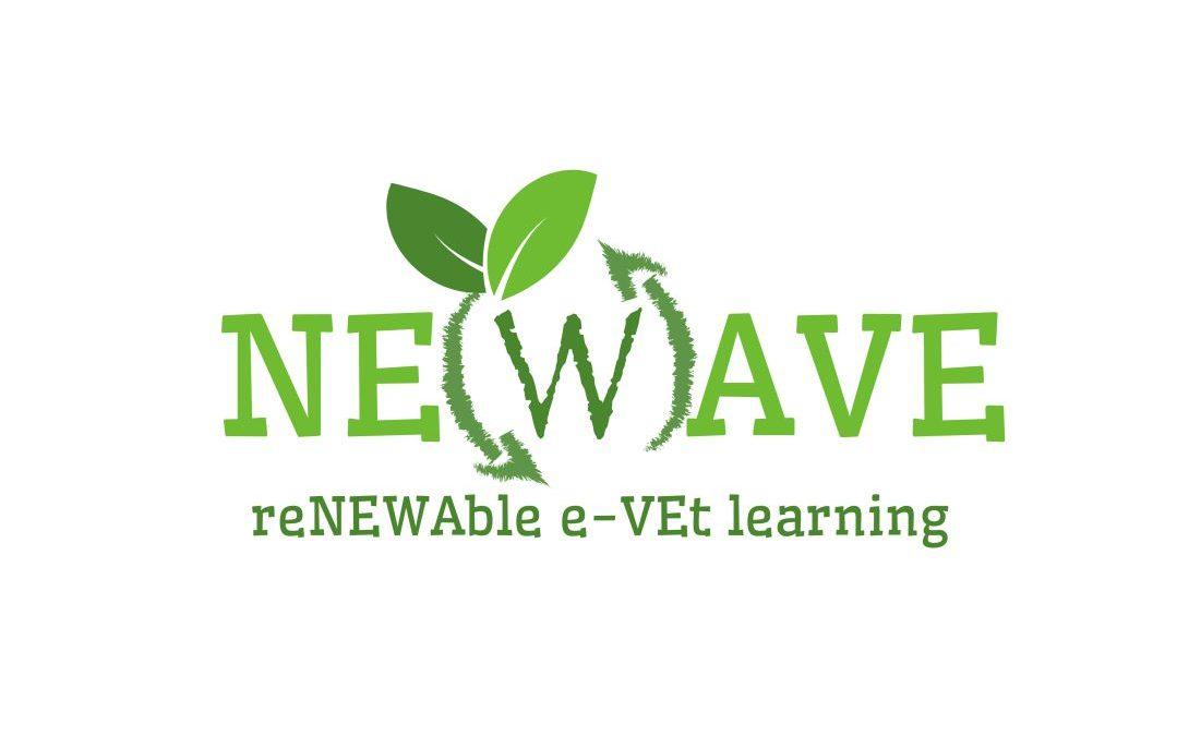 NE(W)AVE – reNEWAble e-VEt learning