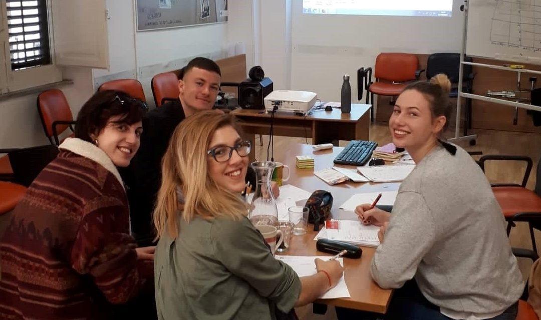 No One Is Out: Asimina racconta la sua esperienza unica a Palermo