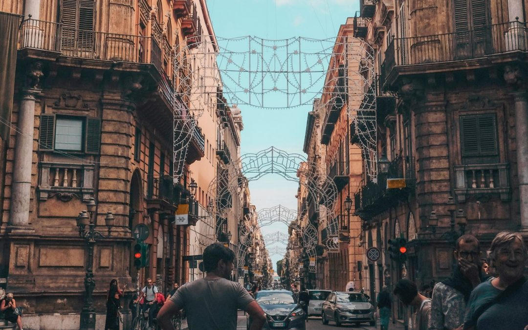 NO ONE IS OUT: Opportunità EVS per volontari dal Portogallo presso il nostro ufficio