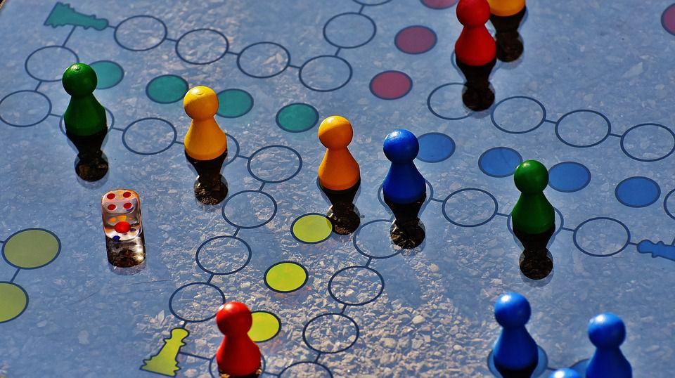 GEM: dialogo interculturale giocando. Partecipa alla formazione