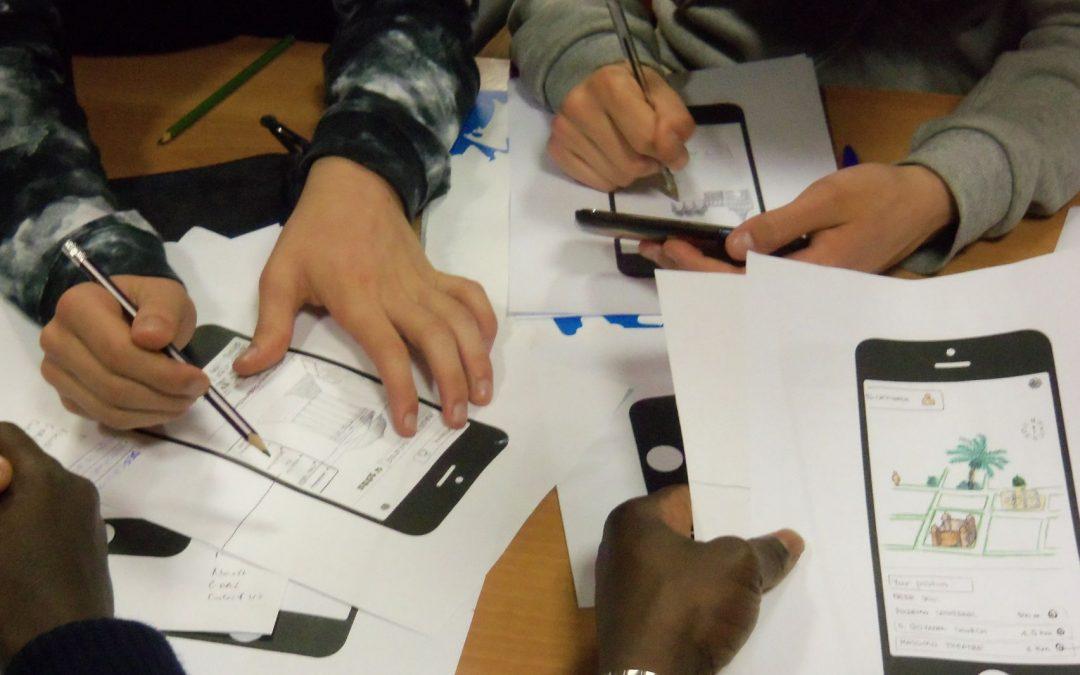 WAPPY: Nuove idee per lo sviluppo di applicazioni innovative!