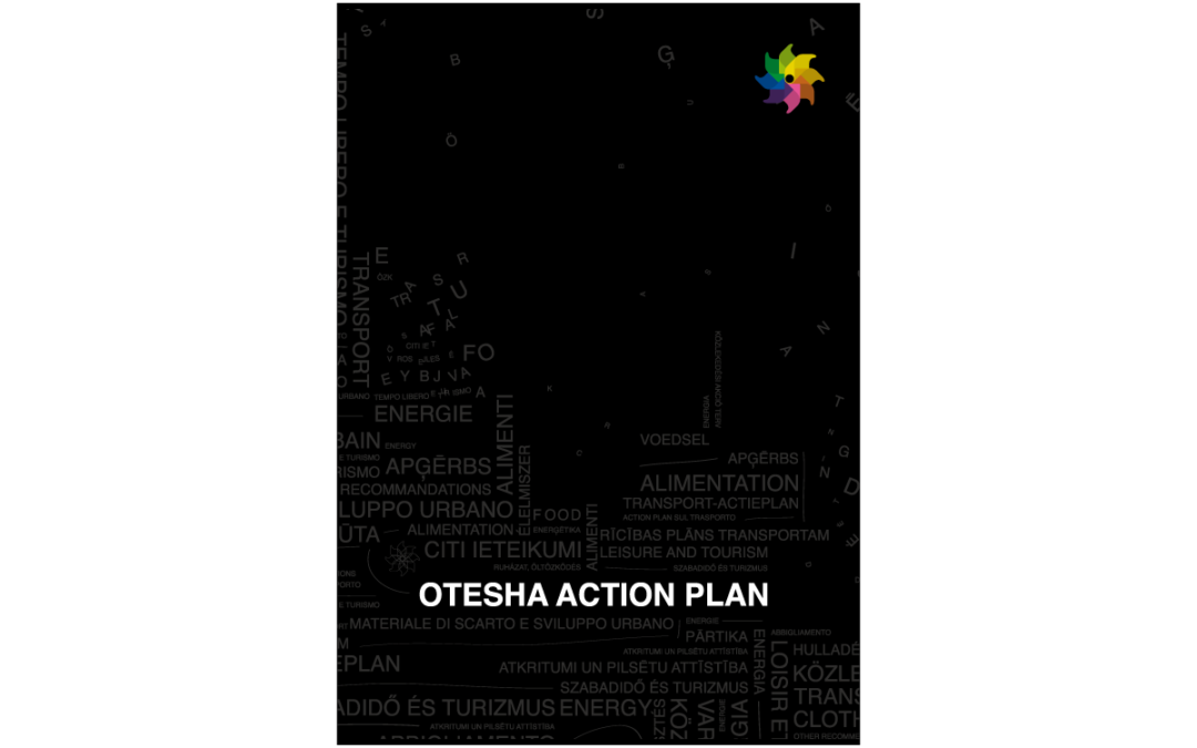 CITYZEN – European Recommendations, Otesha Action Plan