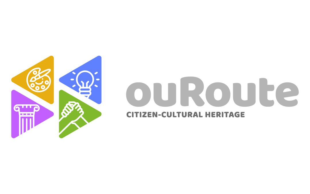 "OuRoute – ""Citizen-cultural heritage"": Creating a new generation of cultural ambassadors through education and training"