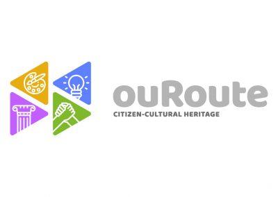 """OuRoute – """"Il patrimonio culturale dei cittadini"""": Creare una nuova generazione di ambasciatori della cultura, attraverso l'insegnamento e la formazione"""