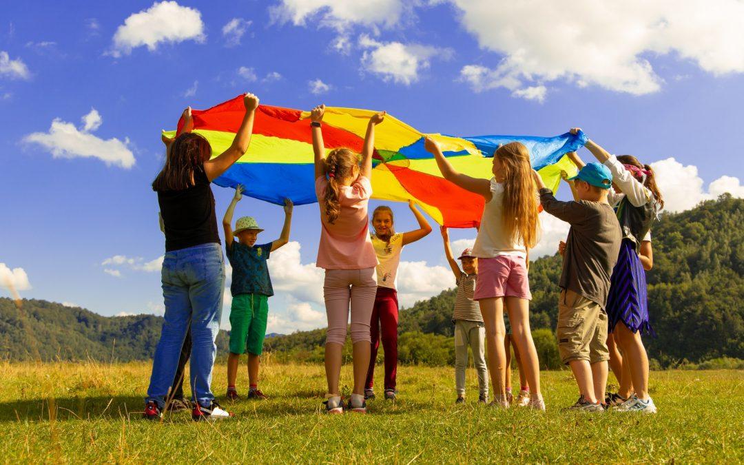 Migliorare le competenze trasversali? Iscriviti alla formazione per giovani volontarie e volontari!