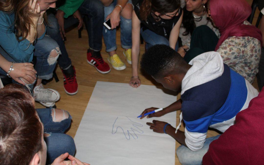 PAPYRUS: Testimonianze e nuovi strumenti formativi per operatori giovanili