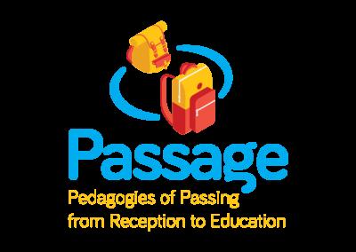 PASSAGE – Pedagogie per il passaggio dall'accoglienza all'educazione