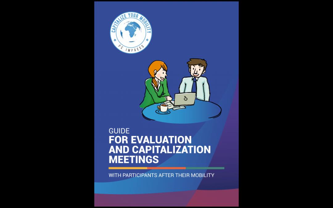 PC IMPRESS – Guida alla valutazione e capitalizzazione durante i meeting post-mobilità