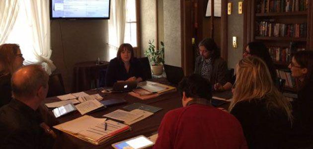 PC IMPRESS – 2° meeting a Lublino