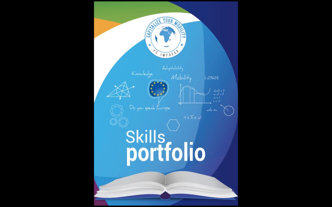 PC IMPRESS – Skills Portfolio
