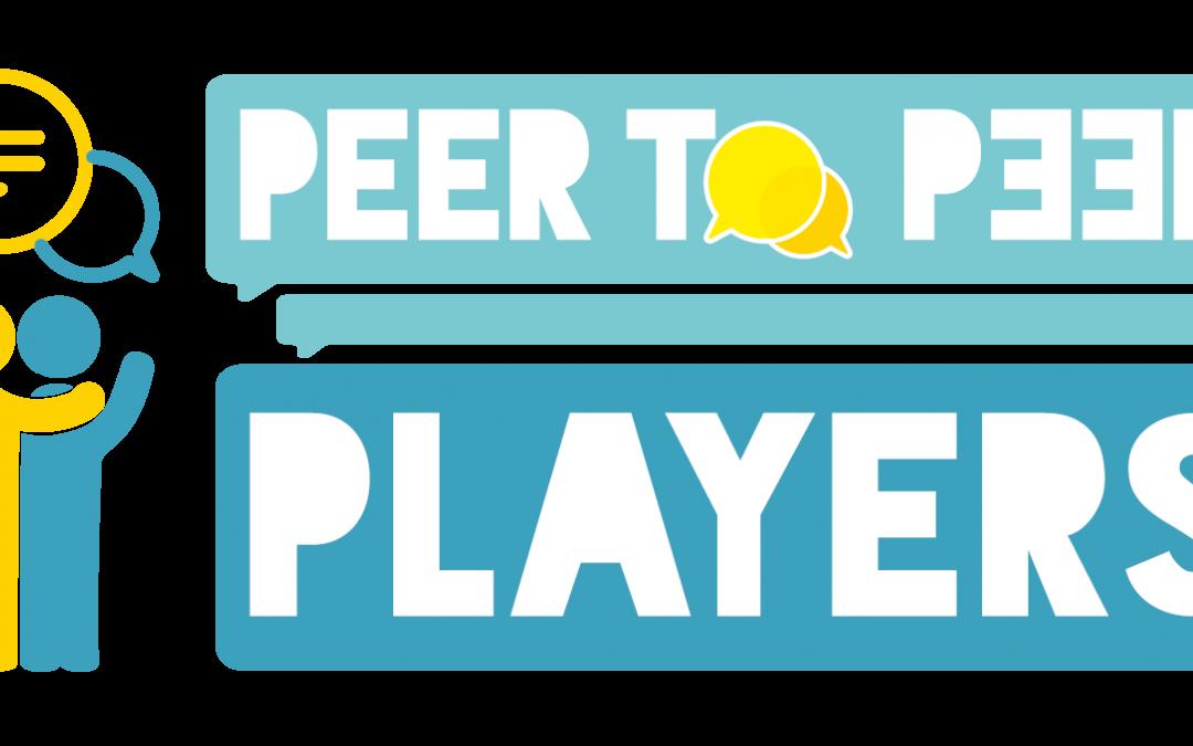 Peer to peer players