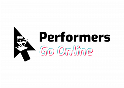 Performers Go Online – Performing artists learn how to create audiovisual material from their home and promote it online during the pandemic
