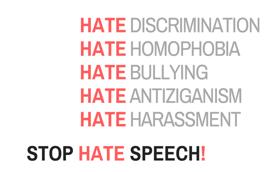 Introducing PET-SCAN: Cyber Activism against online hate speech