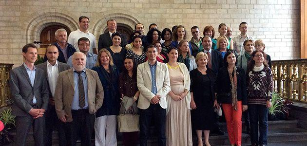PICASA – Training sull'Internazionalizzazione degli Istituti di Istruzione Superiore