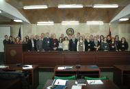 Promuovere l'internazionalizzazione di istituti di istruzione superiore nei Paesi vicinanti orientali
