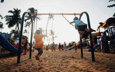 L'inclusione nel gioco: un diritto fondamentale dei bambini