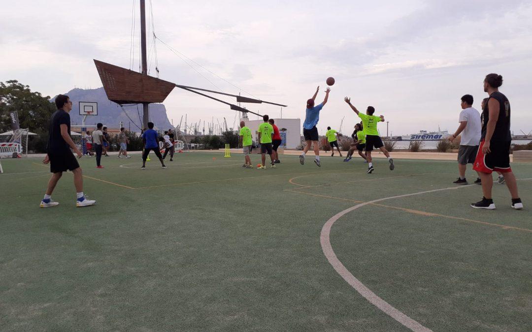 Playmaker Camp: sport e volontariato per l'inclusione