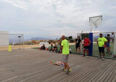 Sport volontariato inclusione