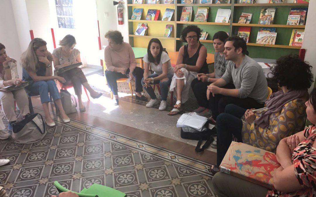 POLYGLOT: promuovereil bilinguismo in età infantile tramite le Risorse Educative Aperte