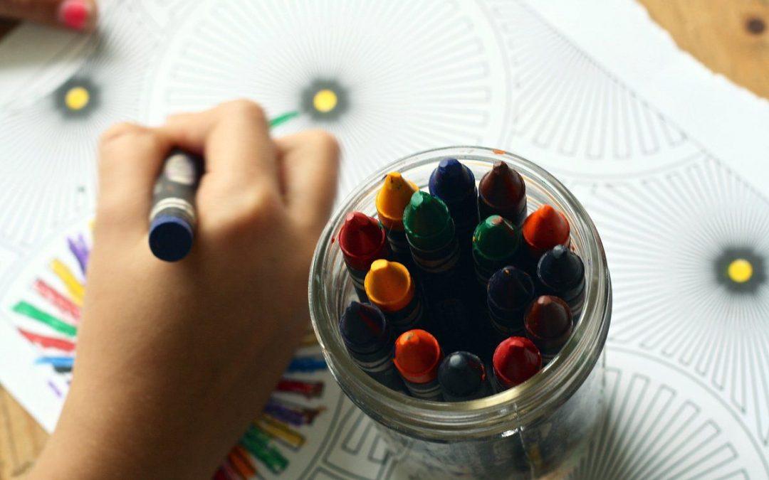 POLYGLOT: online i corsi gratuiti per favorire il bilinguismo dei bambini