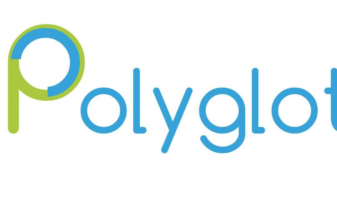 POLYGLOT: guide e corsi in preparazione