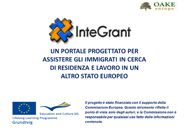 InteGrant – Portale