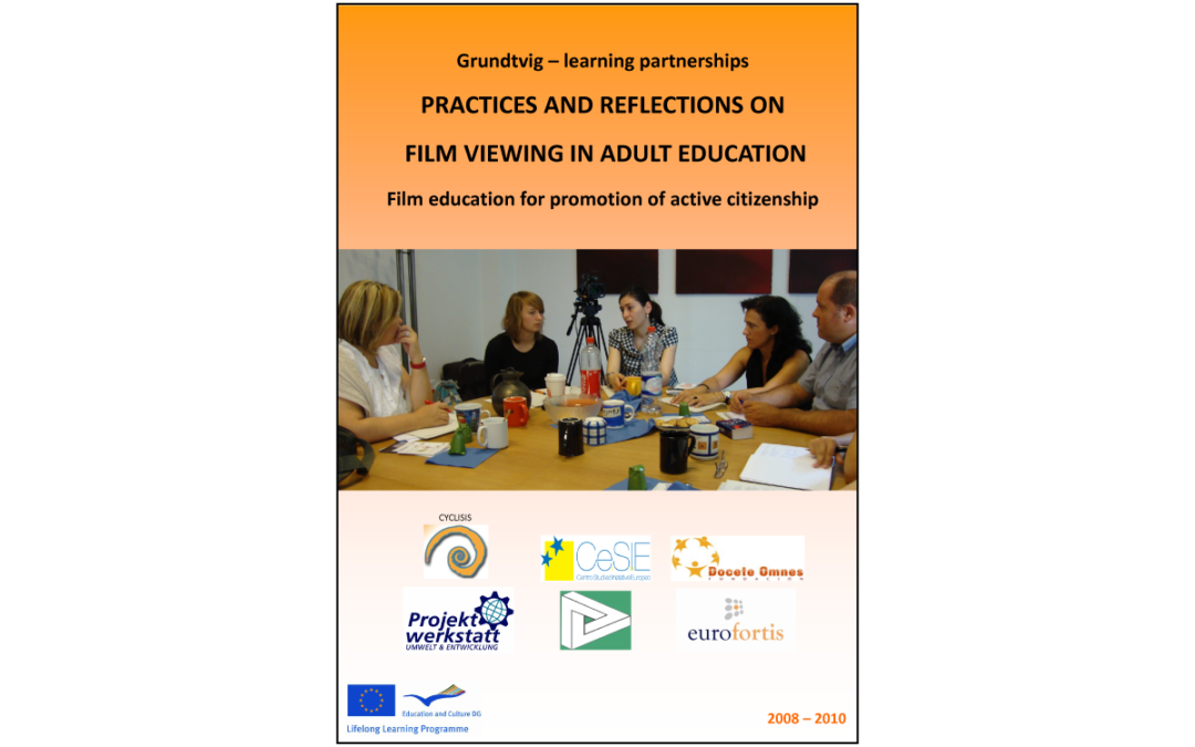 Practices and reflections on film viewing in adult education