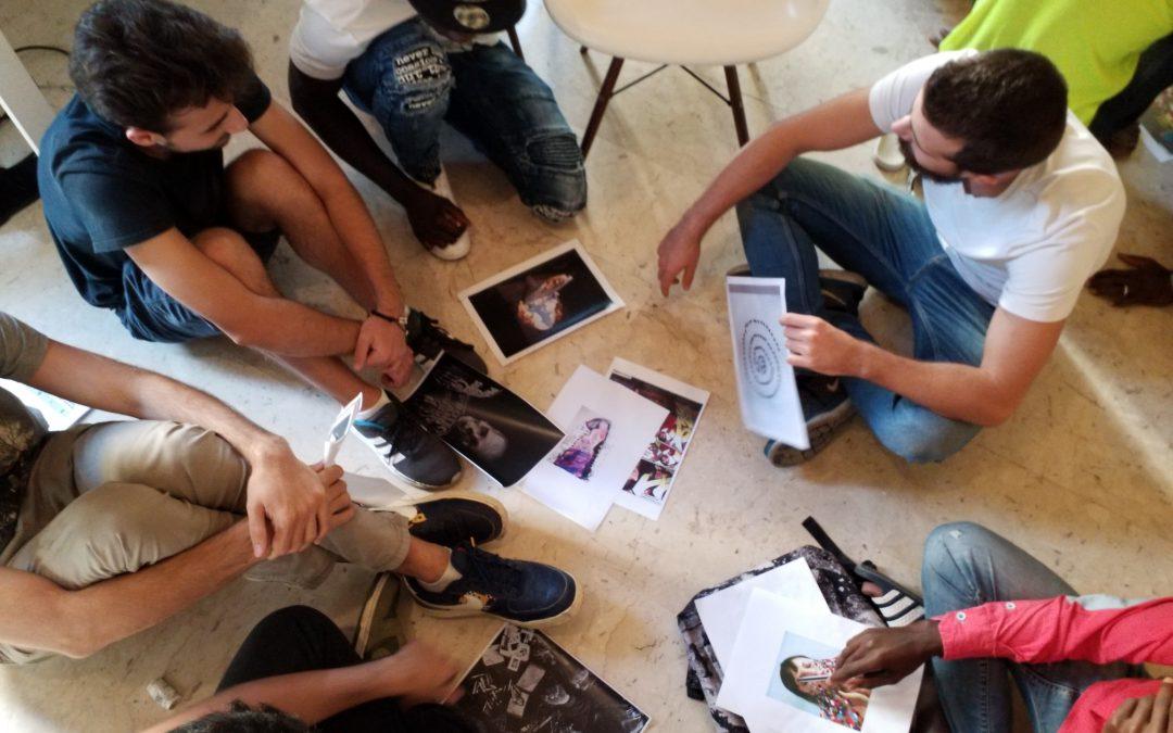 REC: come affrontare la prevenzione della violenza in un modo creativo ed inclusivo?