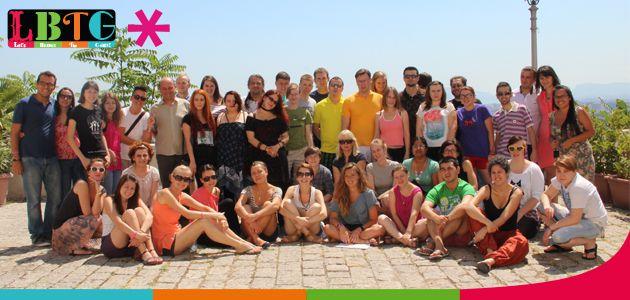 Il CESIE aderisce al Palermo Pride 2013!
