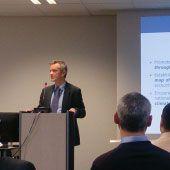 Il CESIE partecipa all'Info Day sulla protezione civile