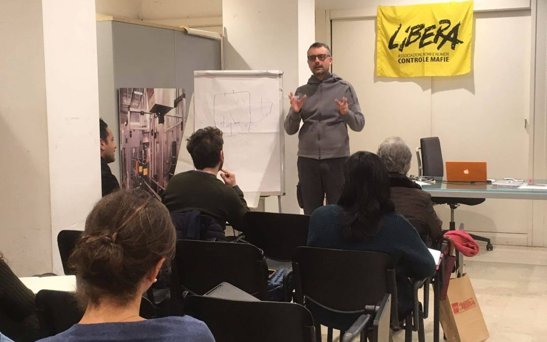(Italiano) Come accogliere e valorizzare i volontari: è in corso la formazione di PRO.V.A.C.I. per le organizzazioni