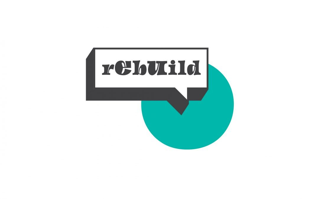 REBUILD – Rebuilding society through youth engagement