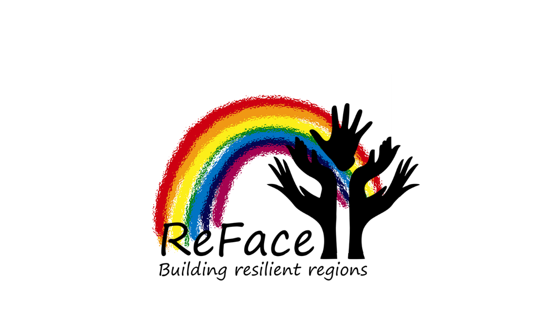 ReFace – Regions Facing Shocks: building resilient communities