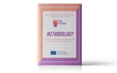 REFORM – CC-Box – Methodology Reinforcing Educator's Competences for Counselling and Motivation