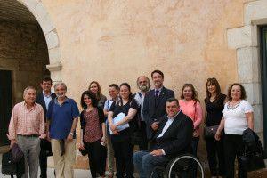 REPES: visita studio in Spagna
