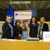 Replace II: incontro finale e Conferenza al Parlamento Europeo di Bruxelles