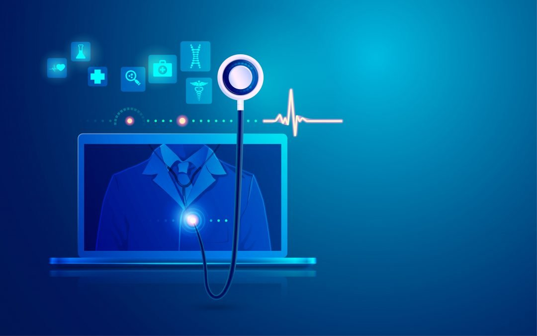 Fostering E-Health Education, Research and Innovation in Egypt and Lebanon