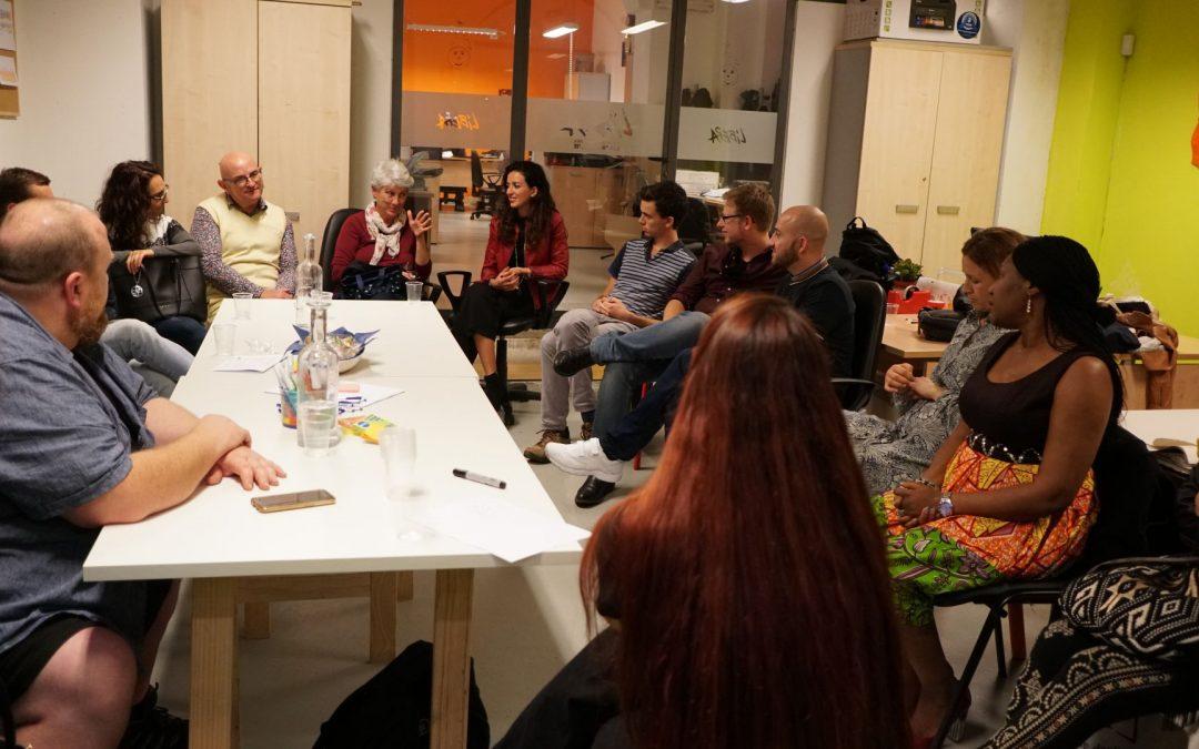 REST: Celebrando storie d'inclusione di successo