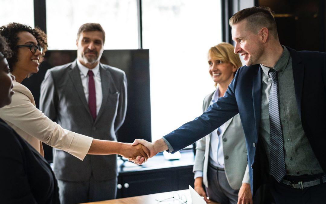 Diversità e clima inclusivo sul posto di lavoro: Ottieni il marchio REST!