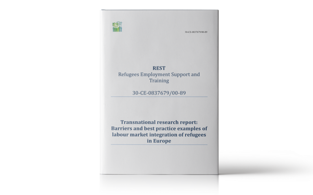 REST: Transnational research report