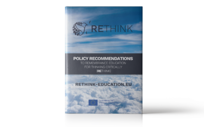 RETHINK – Policy Recommendations