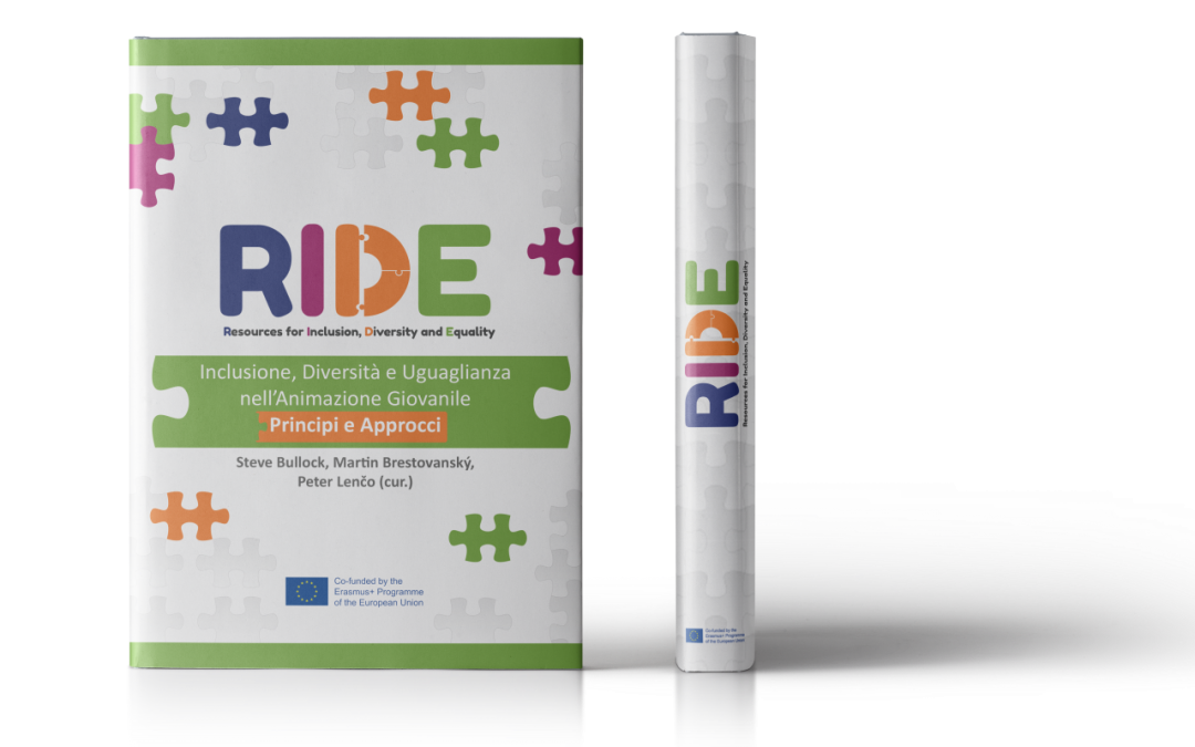RIDE: Principles and Approaches Report