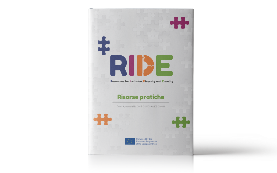 RIDE: Practice Resource