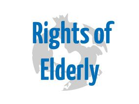 Raising the Rights of Elderly People and Elderly care Services to the EU Standards