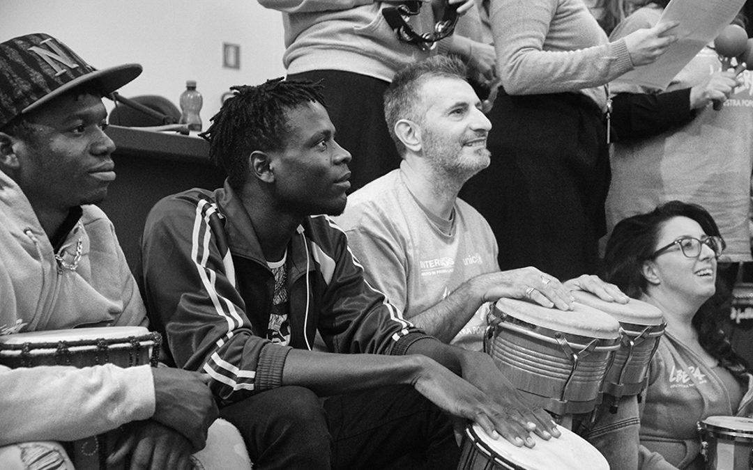 SAAMA: Mappatura e condivisione dei percorsi rivolti a minori migranti soli – Conferenza a Marsala