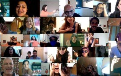 Trasformare l'imprevisto e il vincolo in risorsa creativa: riflessioni dalla formazione SAAMA per operatori dell'accoglienza