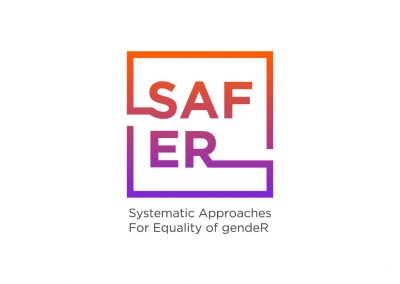 SAFER – Systematic Approaches for Equality of gendeR