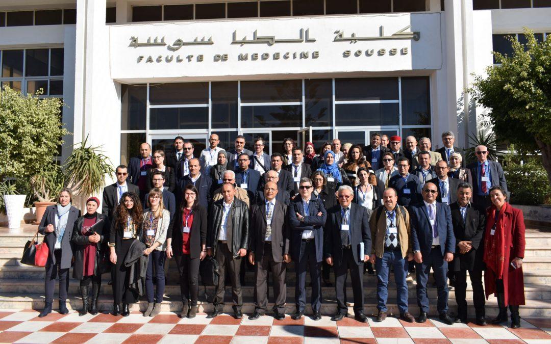 SAGESSE: sostegno delle politiche di modernizzazione del sistema educativo tunisino