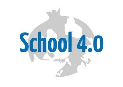 School 4.0 – Digitale Bildung für bildungsferne Teilnehmer